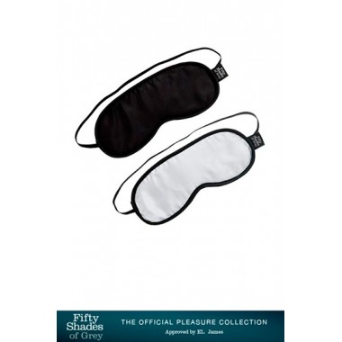Pack 2 bandeaux - Fifty Shades Of Grey