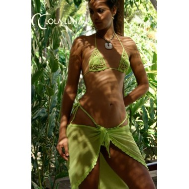 Maillot Wendy string